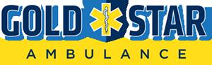 Gold Star EMS Logo